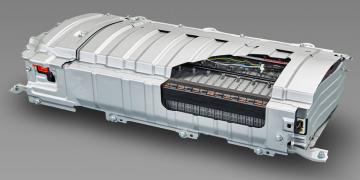 Обслуживание / Замена Батареи